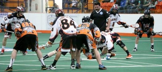 Owen Sound JrB Lacrosse