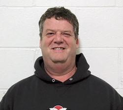 Owen Sound Jr B Northstars Lacrosse Team Coach Keith Peer